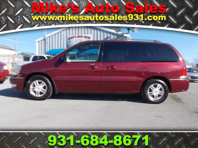 2006 Ford Freestar Wagon SEL Shelbyville, TN