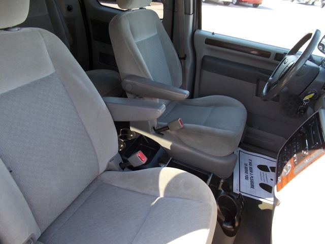 2006 Ford Freestar Wagon SEL Shelbyville, TN 16