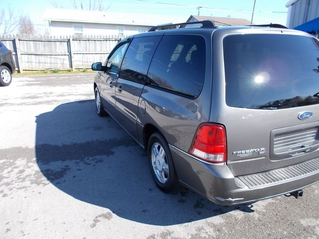 2006 Ford Freestar Wagon SEL Shelbyville, TN 3