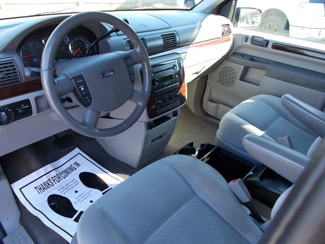 2006 Ford Freestar Wagon SEL Shelbyville, TN 23