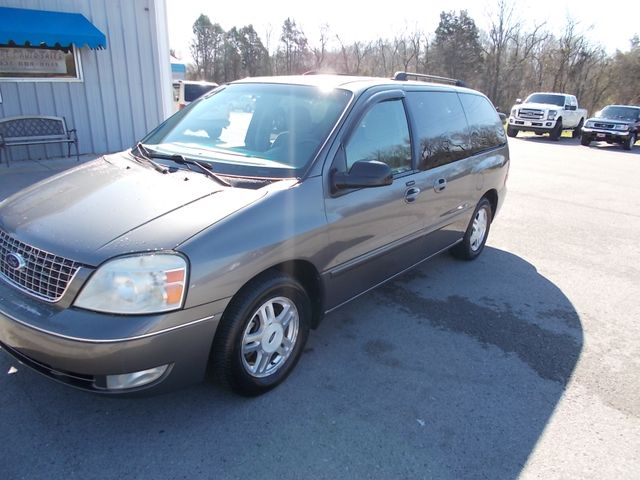 2006 Ford Freestar Wagon SEL Shelbyville, TN 4