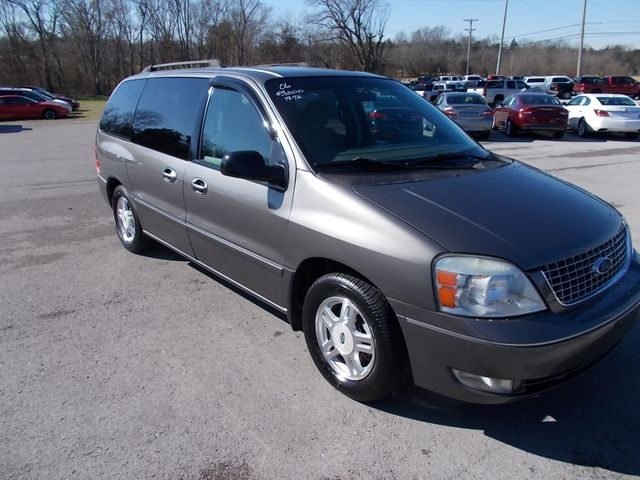2006 Ford Freestar Wagon SEL Shelbyville, TN 6