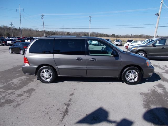 2006 Ford Freestar Wagon SEL Shelbyville, TN 7