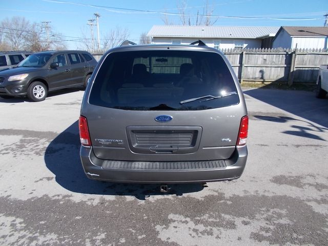 2006 Ford Freestar Wagon SEL Shelbyville, TN 9