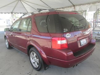 2006 Ford Freestyle Limited Gardena, California 1