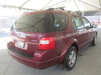 2006 Ford Freestyle Limited Gardena, California 2