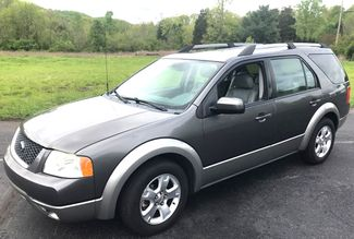 2006 Ford Freestyle-3RD ROW!! LEATHER! SEL-27 MPG!! $3995!! Knoxville, Tennessee 2