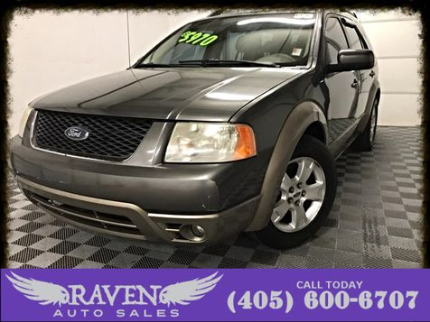 2006 Ford Freestyle SEL 3RD ROW ALLOYS in Oklahoma City