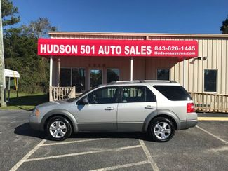 2006 Ford Freestyle SEL | Myrtle Beach, South Carolina | Hudson Auto Sales in Myrtle Beach South Carolina