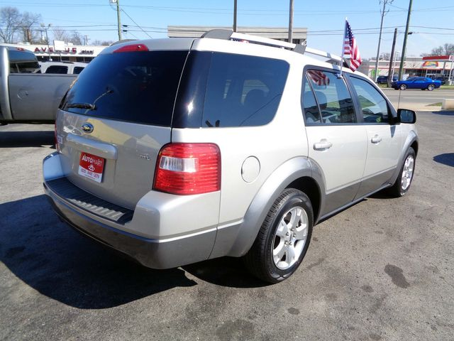2006 Ford Freestyle SEL in Nashville, Tennessee 37211