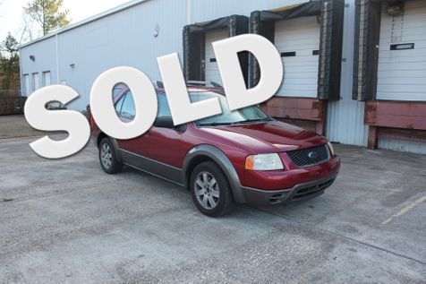 2006 Ford Freestyle SE in Tyler, TX