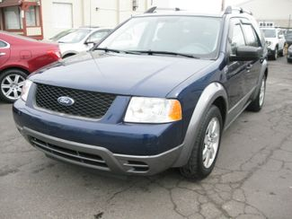 2006 Ford Freestyle SE  city CT  York Auto Sales  in West Haven, CT
