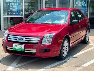 2006 Ford Fusion S in Dallas, TX 75237