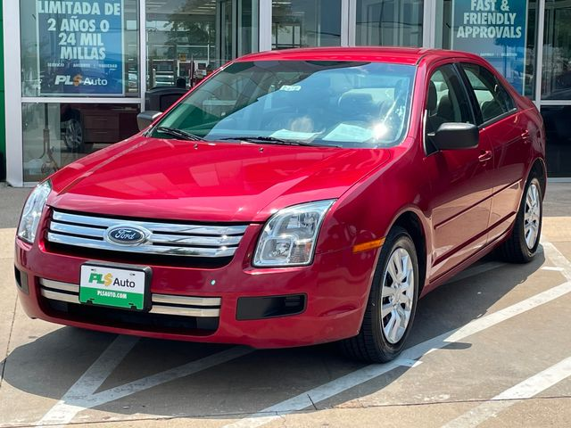 2006 Ford Fusion S