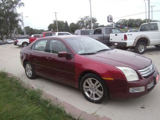 2006 Ford Fusion SEL  city NE  JS Auto Sales  in Fremont, NE