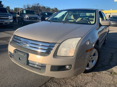 2006 Ford Fusion SE in Gainesville, GA