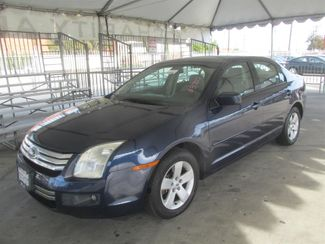 2006 Ford Fusion SE Gardena, California 0