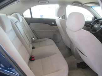 2006 Ford Fusion SE Gardena, California 12