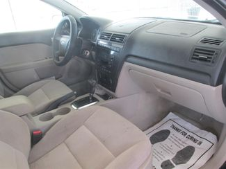 2006 Ford Fusion SE Gardena, California 8