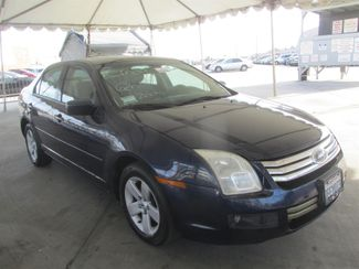 2006 Ford Fusion SE Gardena, California 3