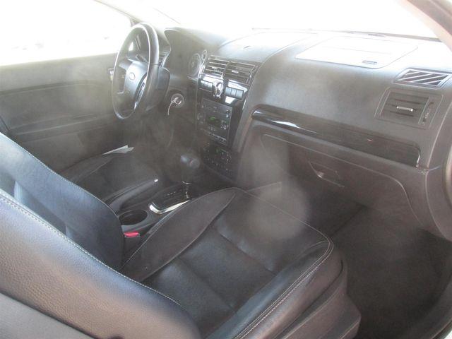2006 Ford Fusion SEL Gardena, California 8