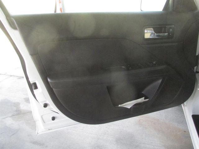 2006 Ford Fusion SEL Gardena, California 9