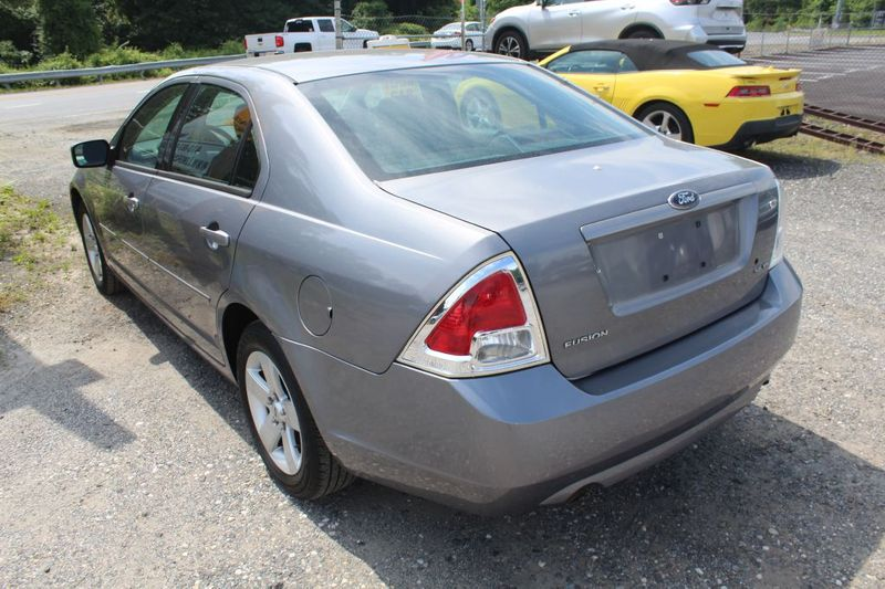 2006 Ford Fusion SE  city MD  South County Public Auto Auction  in Harwood, MD
