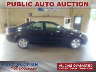 2006 Ford Fusion SE | JOPPA, MD | Auto Auction of Baltimore  in Joppa MD