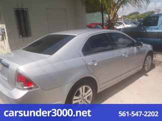 2006 Ford Fusion SEL Lake Worth , Florida 1