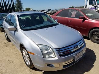 2006 Ford Fusion SEL in Orland, CA 95963