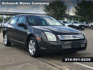 2006 Ford Fusion SE in Plano TX, 75093