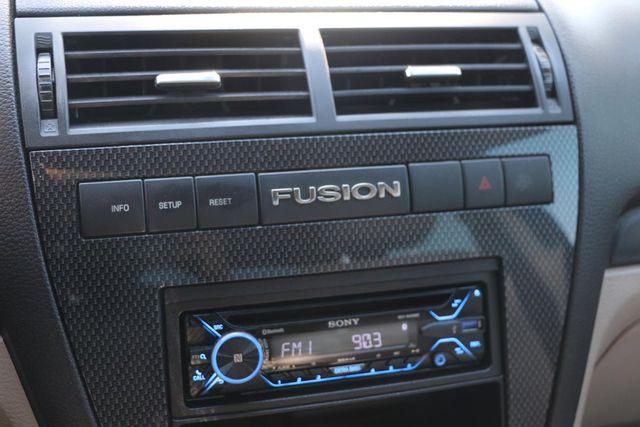 2006 Ford Fusion SE Santa Clarita, CA 18