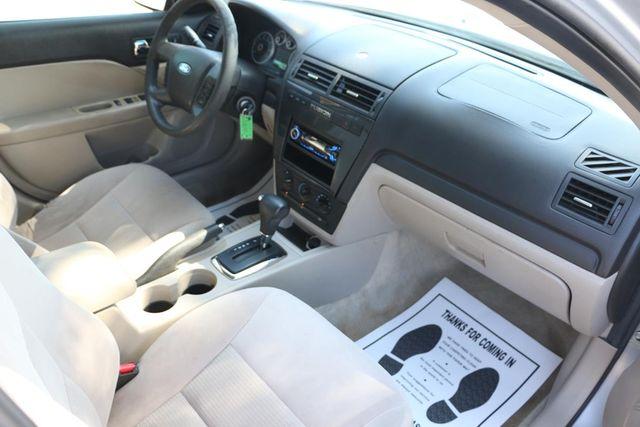 2006 Ford Fusion SE Santa Clarita, CA 9