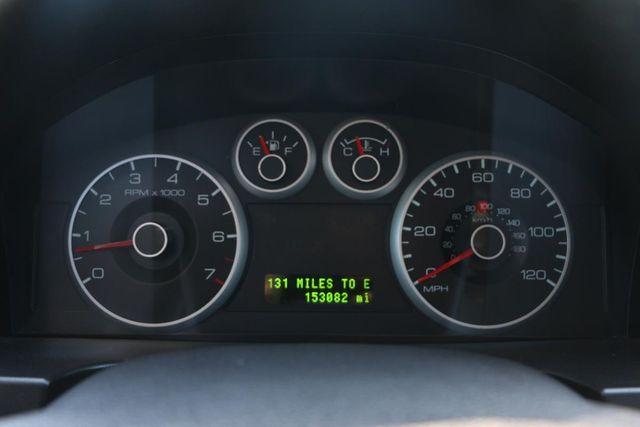 2006 Ford Fusion SE Santa Clarita, CA 17