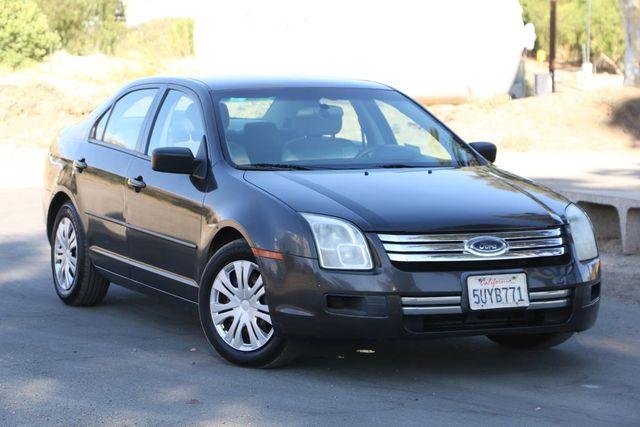 2006 Ford Fusion S Santa Clarita, CA 3