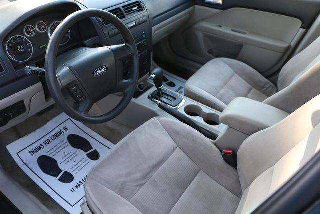 2006 Ford Fusion S Santa Clarita, CA 8