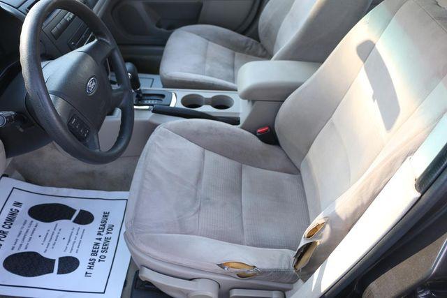 2006 Ford Fusion S Santa Clarita, CA 13