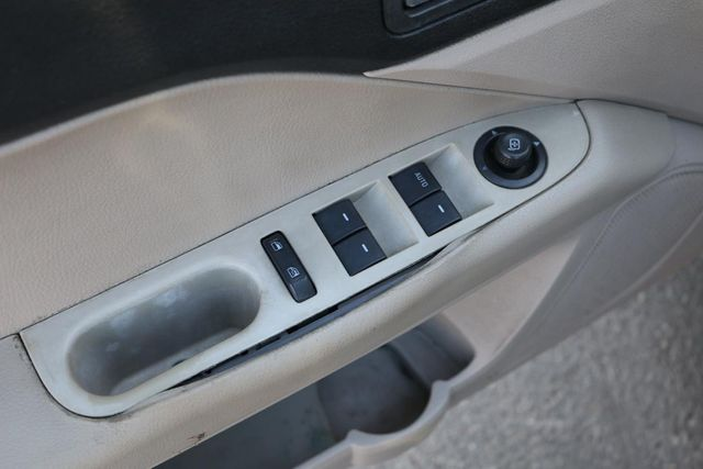2006 Ford Fusion S Santa Clarita, CA 26