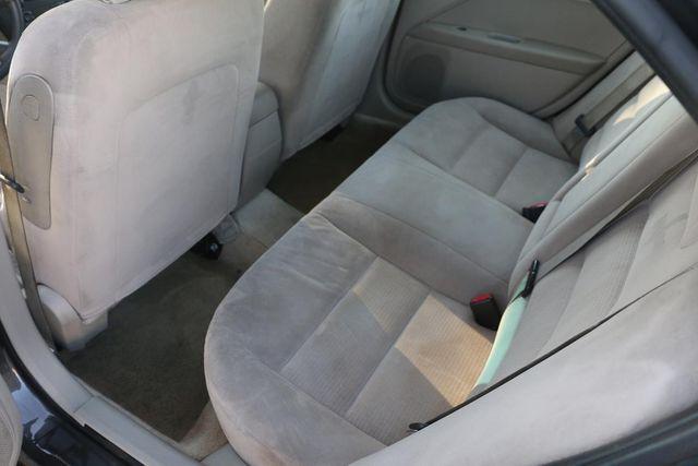 2006 Ford Fusion S Santa Clarita, CA 15