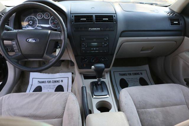 2006 Ford Fusion S Santa Clarita, CA 7