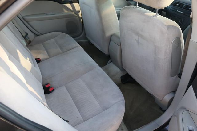 2006 Ford Fusion S Santa Clarita, CA 16