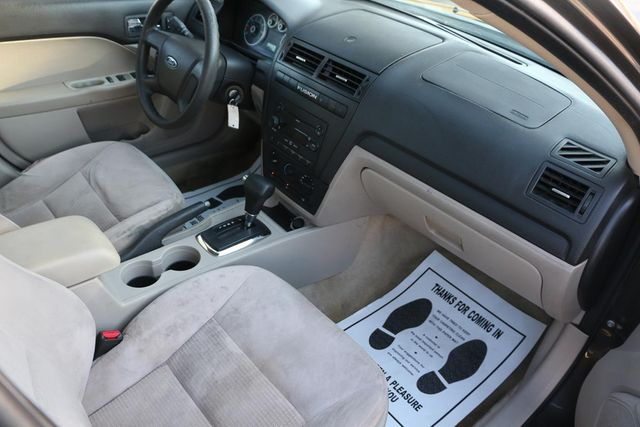 2006 Ford Fusion S Santa Clarita, CA 9