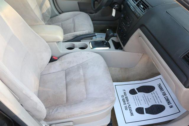 2006 Ford Fusion S Santa Clarita, CA 14