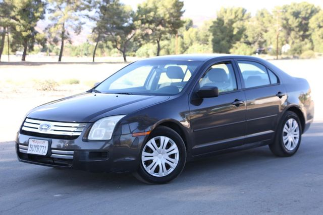 2006 Ford Fusion S Santa Clarita, CA 1