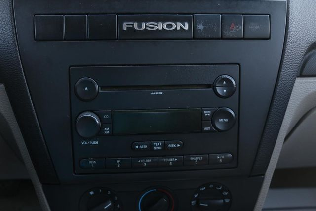 2006 Ford Fusion S Santa Clarita, CA 21