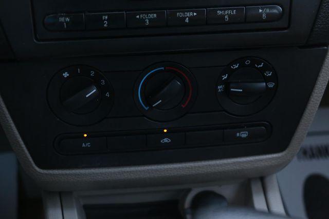 2006 Ford Fusion S Santa Clarita, CA 22