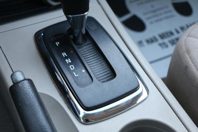 2006 Ford Fusion S Santa Clarita, CA 23