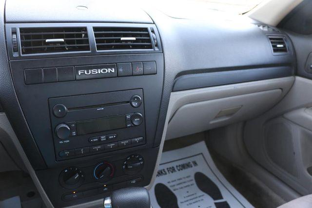 2006 Ford Fusion S Santa Clarita, CA 20