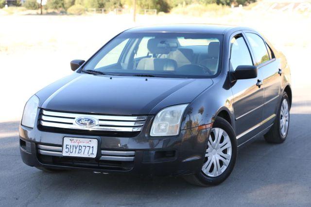 2006 Ford Fusion S Santa Clarita, CA 4