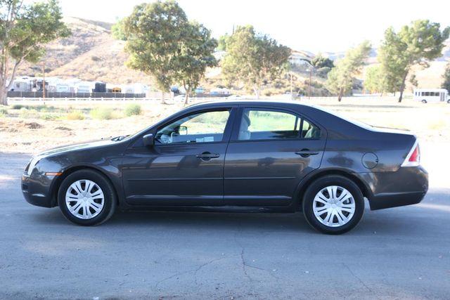 2006 Ford Fusion S Santa Clarita, CA 11